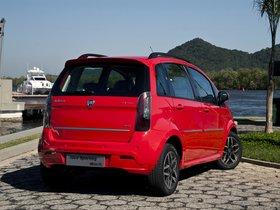 Ver foto 7 de Fiat Idea Sporting 2010