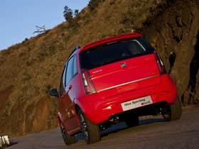 Ver foto 6 de Fiat Idea Sporting 2010