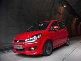 Ver foto 3 de Fiat Idea Sporting 2010