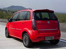 Ver foto 20 de Fiat Idea Sporting 2010