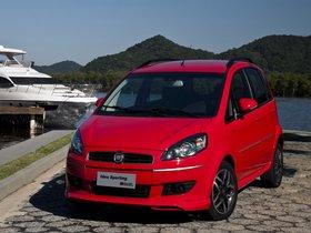 Ver foto 19 de Fiat Idea Sporting 2010