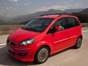 Ver foto 18 de Fiat Idea Sporting 2010
