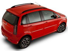 Ver foto 17 de Fiat Idea Sporting 2010