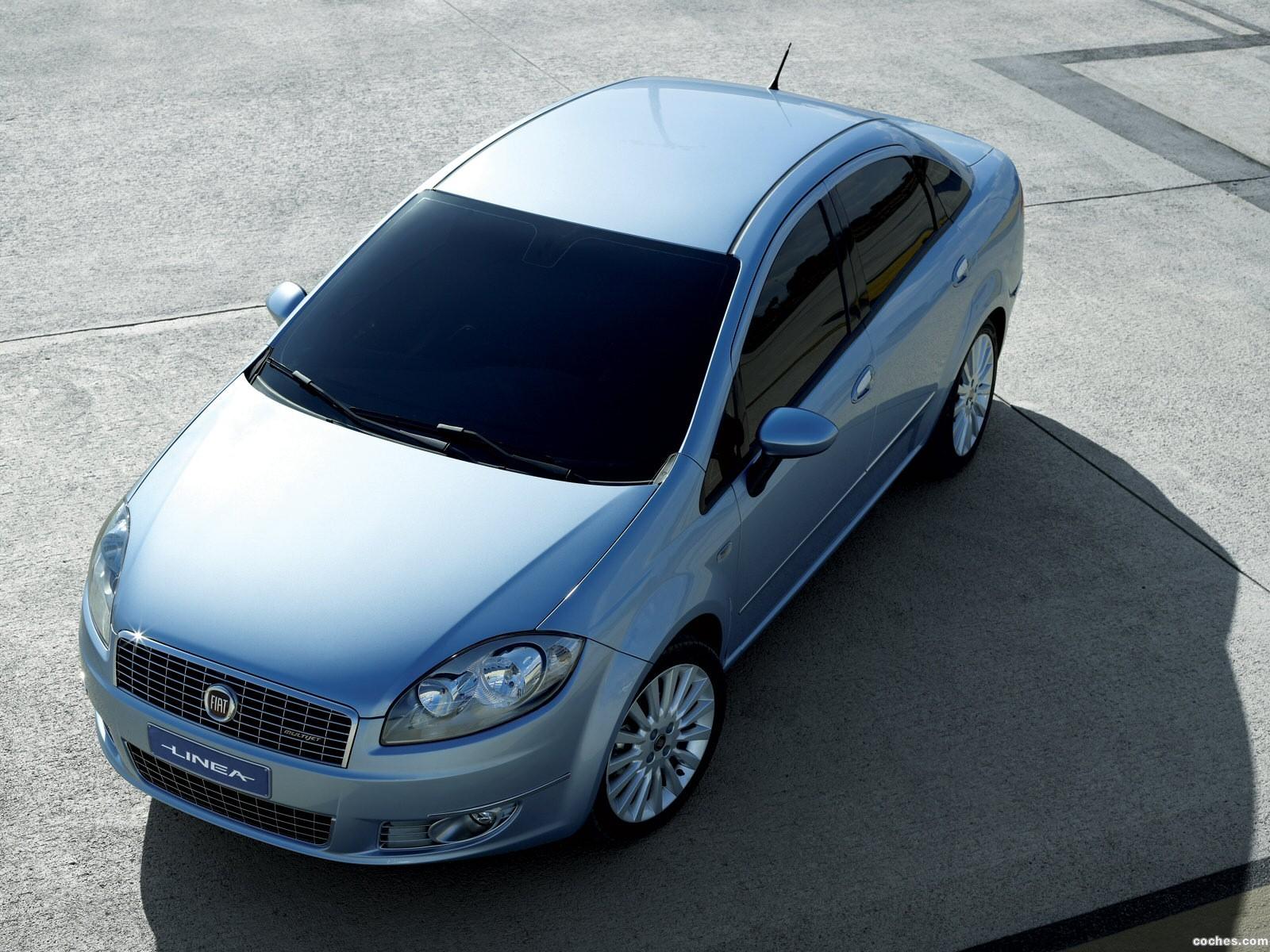 Foto 0 de Fiat Linea Dynamic 2007