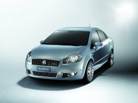 Ver foto 15 de Fiat Linea Dynamic 2007