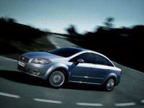 Ver foto 10 de Fiat Linea Dynamic 2007