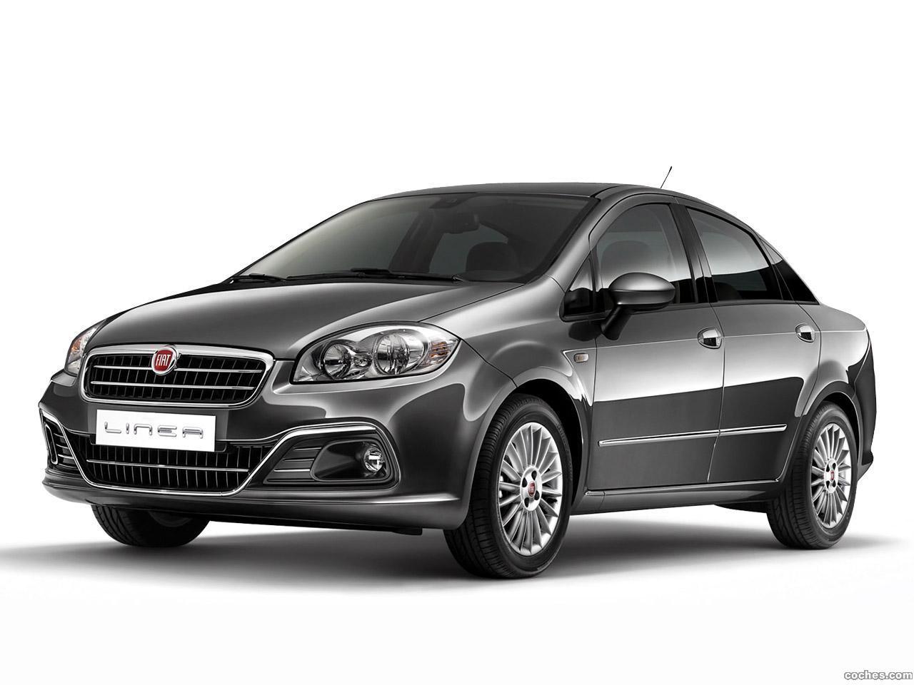 Foto 2 de Fiat Linea 2012