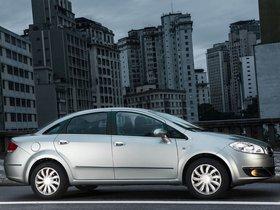 Ver foto 21 de Fiat Linea Brasil 2014