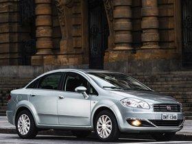 Ver foto 20 de Fiat Linea Brasil 2014