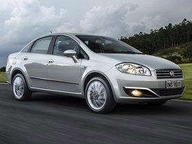 Ver foto 18 de Fiat Linea Brasil 2014