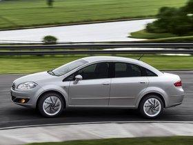 Ver foto 17 de Fiat Linea Brasil 2014