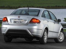 Ver foto 15 de Fiat Linea Brasil 2014