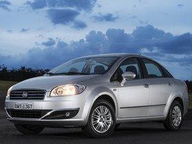 Ver foto 13 de Fiat Linea Brasil 2014