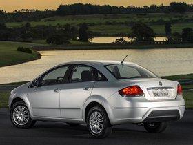 Ver foto 11 de Fiat Linea Brasil 2014