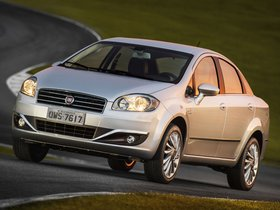 Ver foto 10 de Fiat Linea Brasil 2014