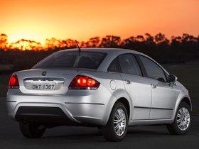 Ver foto 9 de Fiat Linea Brasil 2014