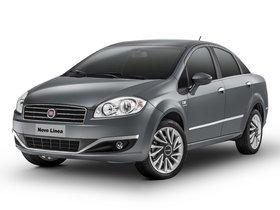 Ver foto 4 de Fiat Linea Brasil 2014