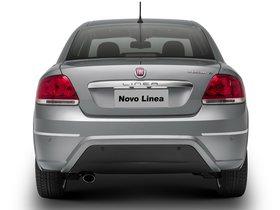 Ver foto 3 de Fiat Linea Brasil 2014