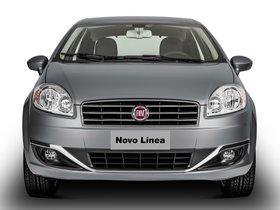 Ver foto 2 de Fiat Linea Brasil 2014