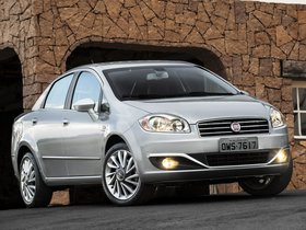 Ver foto 1 de Fiat Linea Brasil 2014