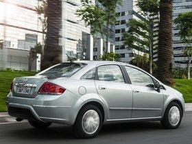 Ver foto 26 de Fiat Linea Brasil 2014