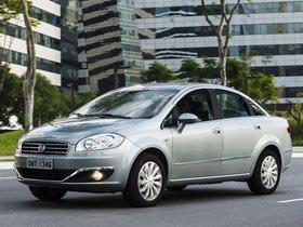 Ver foto 25 de Fiat Linea Brasil 2014