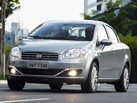 Ver foto 23 de Fiat Linea Brasil 2014
