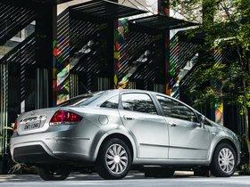 Ver foto 22 de Fiat Linea Brasil 2014