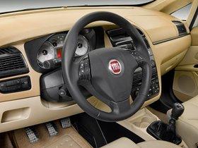 Ver foto 5 de Fiat Linea Monte Bianco Concept 2008