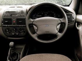 Ver foto 12 de Fiat Marea UK 1996