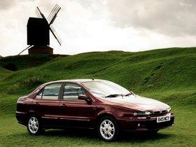 Ver foto 3 de Fiat Marea UK 1996