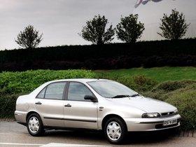Ver foto 2 de Fiat Marea UK 1996