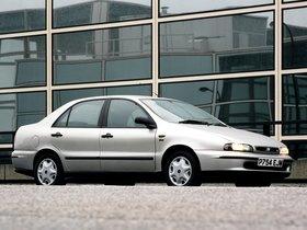 Ver foto 9 de Fiat Marea UK 1996