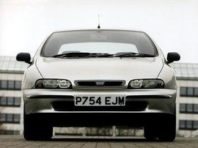 Ver foto 7 de Fiat Marea UK 1996