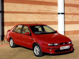 Ver foto 6 de Fiat Marea UK 1996