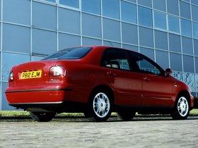 Ver foto 5 de Fiat Marea UK 1996