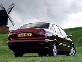 Ver foto 4 de Fiat Marea UK 1996