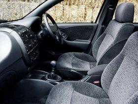 Ver foto 9 de Fiat Marea Weekend UK 1996