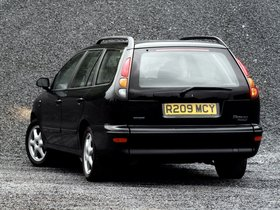 Ver foto 5 de Fiat Marea Weekend UK 1996