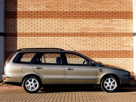 Ver foto 4 de Fiat Marea Weekend UK 1996