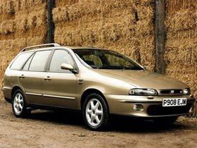 Ver foto 3 de Fiat Marea Weekend UK 1996
