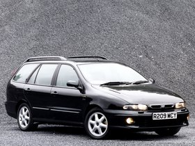 Fotos de Fiat Marea Weekend UK 1996