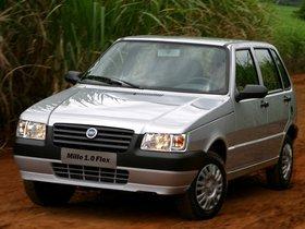 Ver foto 7 de Fiat Mille 5 puertas 2004