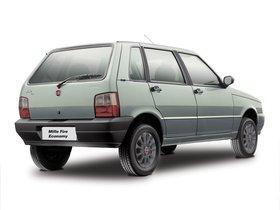 Ver foto 5 de Fiat Mille 5 puertas 2004