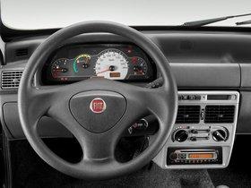 Ver foto 15 de Fiat Mille Way 2006