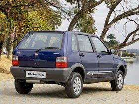 Ver foto 5 de Fiat Mille Way 2006
