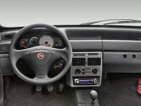 Ver foto 14 de Fiat Mille Way 2006