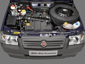 Ver foto 13 de Fiat Mille Way 2006