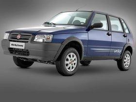 Ver foto 12 de Fiat Mille Way 2006