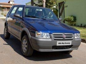 Ver foto 10 de Fiat Mille Way 2006